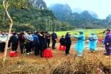 Phát hiện 85 người nhập cảnh trái phép tại Cao Bằng