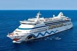 Quảng Ninh từ chối đón du thuyền AidaVita chở hơn 1.000 khách