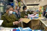 Quảng Ninh: Một hiệu thuốc bị xử phạt hơn 25 triệu đồng vì tăng giá bán khẩu trang