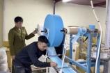 Hà Nội: Phát hiện cơ sở sản xuất khẩu trang từ giấy vệ sinh