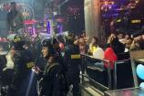 Lâm Đồng: Phát hiện gần 100 'dân chơi' dùng ma túy tại quán bar Rain