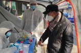 Trung Quốc bắt đầu sản xuất thuốc chống Covid-19