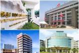 Bảng xếp hạng CWUR có tên 4 trường đại học của Việt Nam