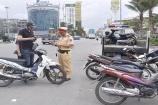 Thí điểm nộp phạt vi phạm giao thông qua mạng tại 5 địa phương