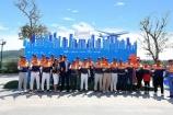 FLCHomes Tournament 2020 chính thức khởi tranh tại FLC Golf Club Ha Long