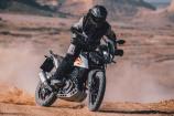 KTM 390 Adventure 2020 sẽ ra mắt giữa năm nay