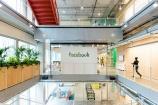 Covid-19: Facebook, Amazon đóng cửa văn phòng