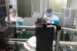 Thêm 5 tỷ đồng hỗ trợ sản xuất bộ kit phát hiện Covid-19