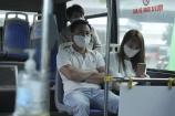 Hà Nội: Tất cả các tuyến xe buýt dừng hoạt động đến ngày 15/4