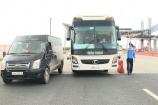 Quảng Ninh tạm dừng hoạt động xe buýt, taxi để phòng dịch Covid-19