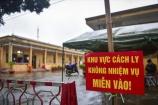 Hà Nội: Cương quyết, dồn mọi nguồn lực xử lý triệt để ổ dịch trên địa bàn