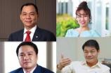 4 tỷ phú người Việt có mặt trên tạp chí Forbes 2020