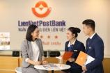 LienVietPostBank tung gói hỗ trợ 10.000 tỷ đồng