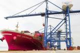 Hải Phòng khẳng định năng lực cửa ngõ cảng biển quốc tế