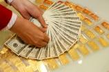 Giá vàng và ngoại tệ ngày 1/6: Vàng giữ giá, USD có xu hướng giảm