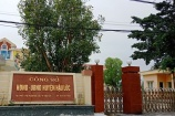 Thanh Hóa: Báo cáo Bộ Công an vụ phó chủ tịch UBND huyện Hậu Lộc bị bắt khi đánh bạc