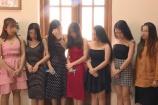 Tạm giữ nhóm thanh niên 'mở tiệc ma túy' ở Bắc Ninh