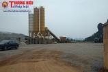 Cẩm Thủy, Thanh Hóa: Trạm trộn bê tông không phép ngang nhiên tồn tại?
