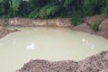 Điện Biên: Buông lỏng quản lý, cát tặc hoành hành tại xã Thanh Yên