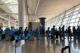 Hơn 340 công dân Việt Nam từ Nhật Bản đã về nước an toàn