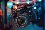 Canon EOS 850D về Việt Nam, giá gần 30 triệu đồng