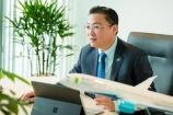 Sếp Bamboo Airways: 'Ưu tiên tạo sản phẩm giàu giá trị gia tăng với tiêu chí an toàn là số 1 hậu Covid-19'