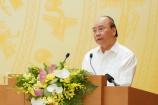 Thủ tướng Chính phủ: Dồn lực cho 'tam mã' kéo cỗ xe tăng trưởng