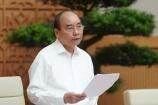 Thủ tướng Chính phủ: Không để tình trạng trì trệ, đẩy mạnh giải ngân vốn đầu tư công