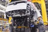 Hải Phòng tiếp tục phát triển sản xuất công nghiệp