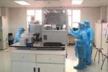 Khởi tố thêm 2 bị can trong vụ nâng giá máy xét nghiệm Covid-19