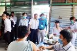 Lâm Đồng triển khai phòng dịch bệnh bạch hầu khẩn cấp