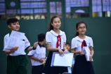 Hà Nội: Nhiều trường THCS công bố điểm chuẩn vào lớp 6