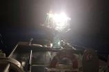 Nghệ An: Cứu thành công 10 thuyền viên gặp nạn trên biển