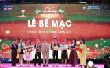 192 thí sinh xuất sắc đạt giải thưởng của Cuộc thi 'Ngôi sao Thương hiệu Thẩm mỹ Việt Nam lần thứ I'