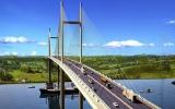 Sẽ triển khai xây dựng cầu Cát Lái nối TPHCM và Đồng Nai