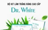 Dr. WHITE: Hành trình nỗ lực vì nụ cười Việt Nam