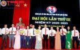 Ông Bùi Xuân Thập tái đắc cử chức Bí thư Đảng ủy Sở VHTT&DL Hà Tĩnh