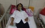 Hà Tĩnh: Xót xa gia cảnh vợ bệnh con thơ
