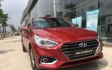 Hyundai Accent mới có thiết kế năng động, giá từ 386 triệu đồng