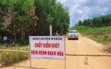 Phát hiện thêm 2 ca nhiễm bạch hầu tại Đắk Lắk