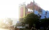 Quảng Nam: 68 thanh niên phê ma túy trong quán karaoke
