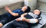 Thanh Hóa: Khởi tố 5 đối tượng gây rối trật tự ở bãi biển Hải Tiến, huyện Hoằng Hóa