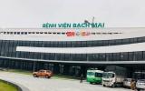 Thủ tướng phê duyệt Đề án thí điểm tự chủ Bệnh viện Bạch Mai