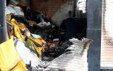 TP. HCM: Cháy nhà 2 tầng, 7 người mắc kẹt được giải cứu kịp thời