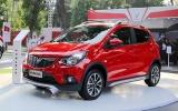 Ôtô VinFast ra mắt với giá bán từ 336 triệu đồng