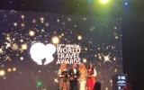 Khu nghỉ dưỡng thân thiện với môi trường nhất thế giới được trao tặng cho kiệt tác trên bán đảo Sơn Trà