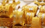 Giá vàng ngày 12/10: Bất ngờ tăng cao trở lại