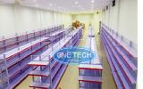 OneTech Việt Nam - Nhà sản xuất trực tiếp giá kệ siêu thị hàng đầu trong nước