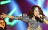 Bảo Anh, Quang Hà gây bão tại MV TOP HITS
