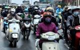 Dự báo thời tiết ngày 12/12: Bắc Bộ lạnh tê tái, Trung Bộ mưa to